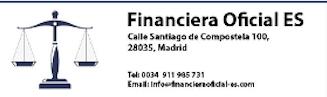 Financiera Oficial ES